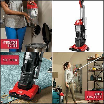 endura reach upright vacuum cleaner