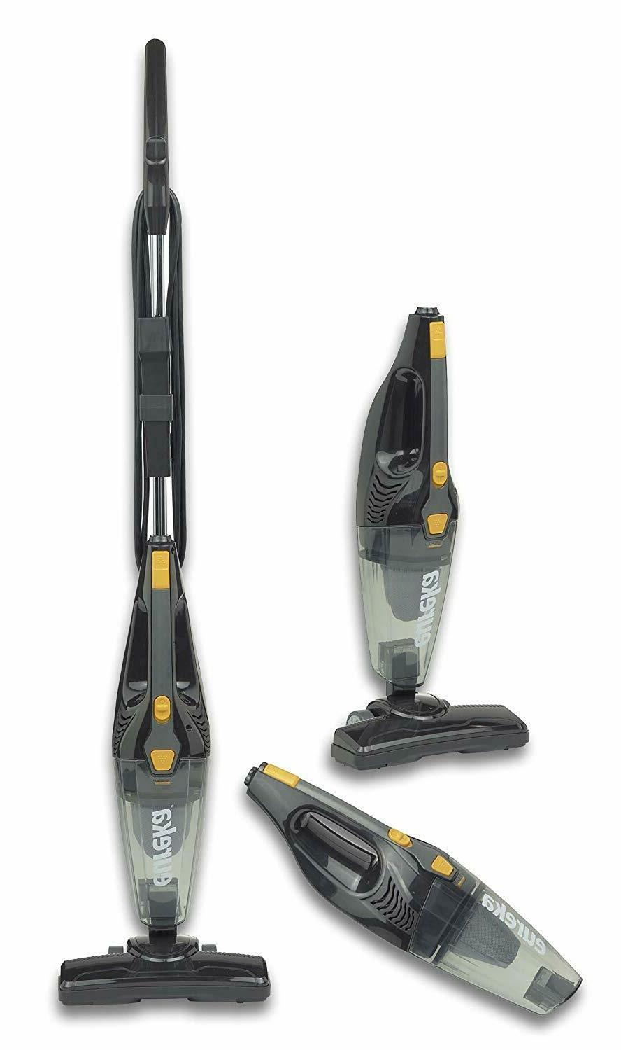 Upright Vacuum Cleaners Best Rated Bagless 3 in 1 Swivel Lig