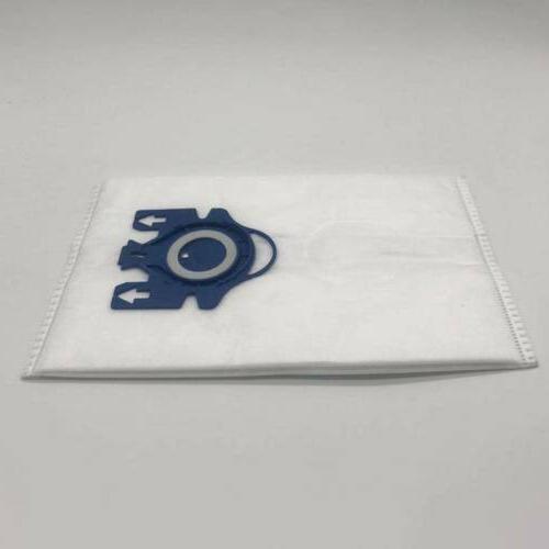 genuine new 3d efficiency hyclean dust bags
