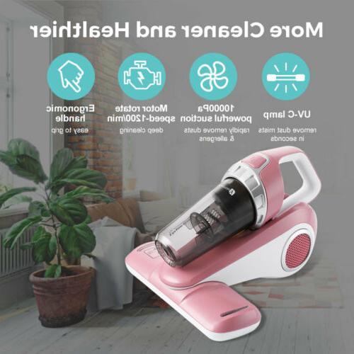 Handheld UV Anti-Dust Power Lamp