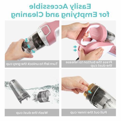 Handheld UV Vacuum Power Lamp