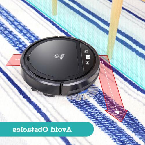 i Vacuum Cleaner for Carpet Bare Floors Ultra Slim US