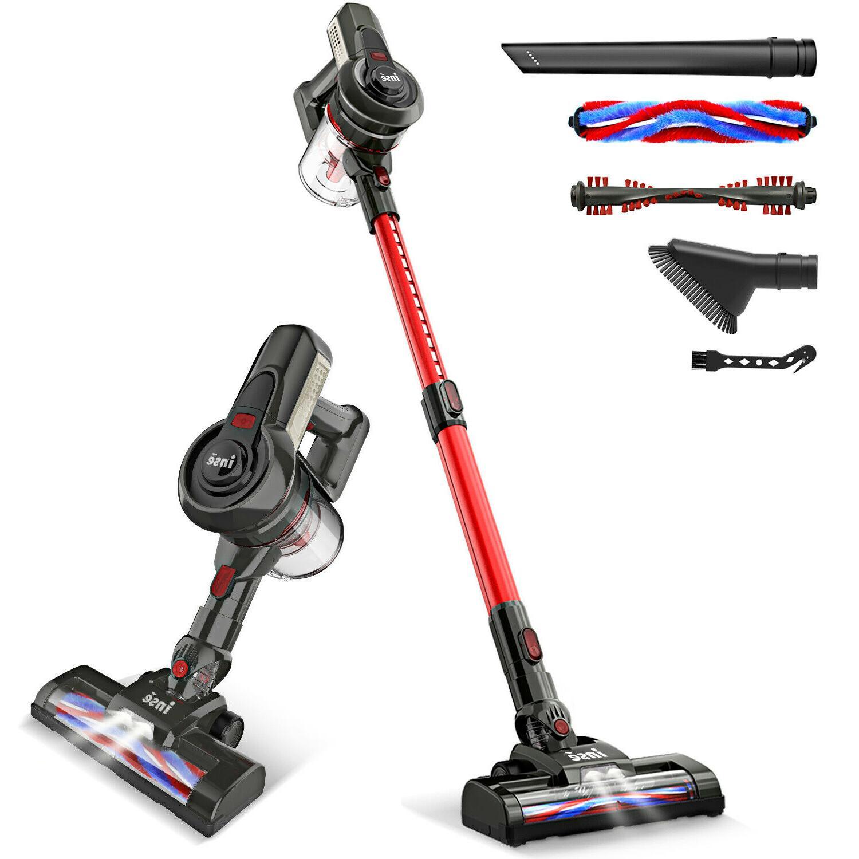 inse cordless 12kpa vacuum cleaner 2 in
