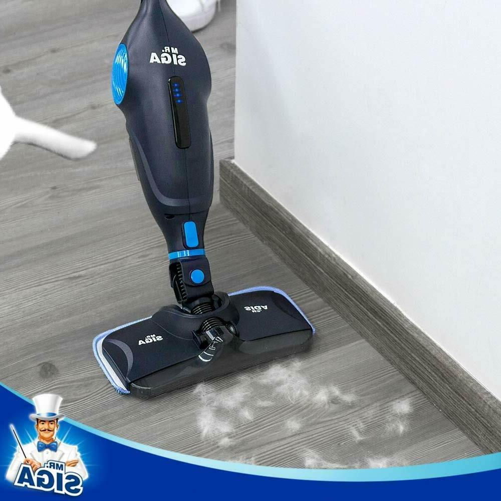 MR.SIGA 3 Cordless Rechargeable Lightweight Cleaner VC05