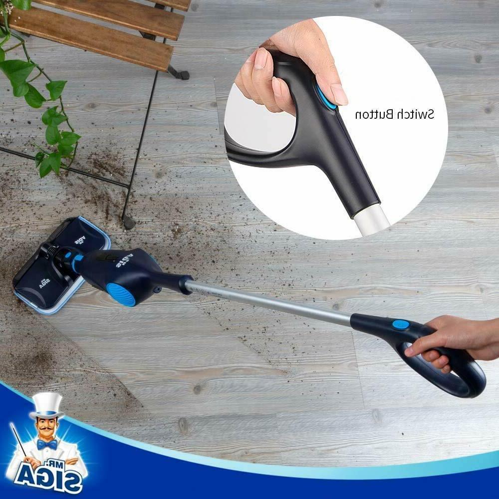 MR.SIGA 3 1 Cordless Lightweight Cleaner