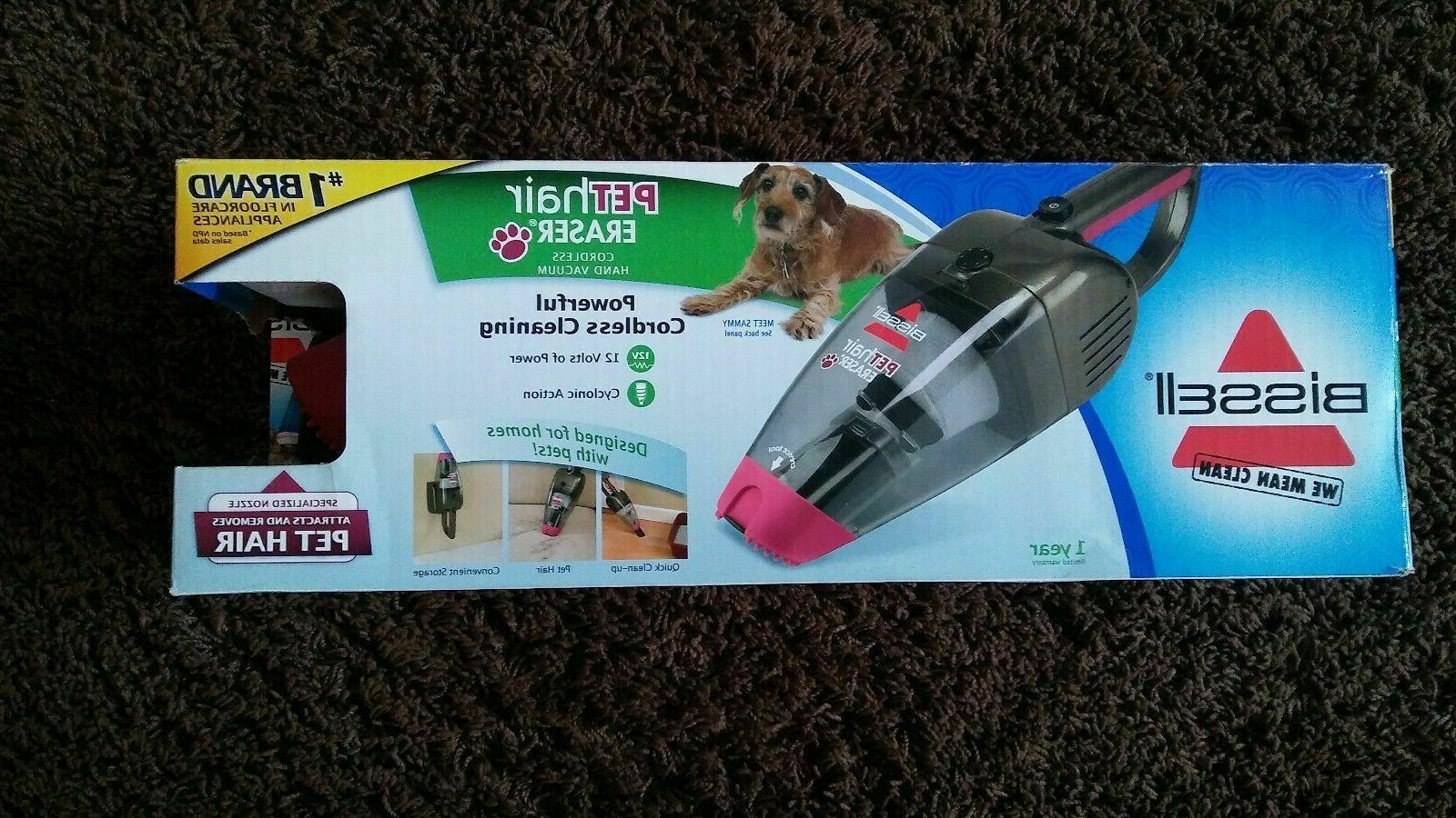 new pet hair eraser portable vacuum cleaner
