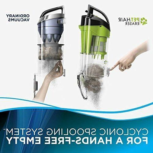 Pet Upright Vacuum Tangle Brushroll