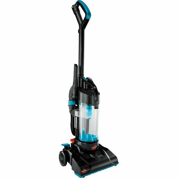 BISSELL Compact Bagless Vacuum Upright