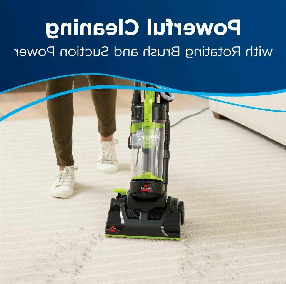 BISSELL Compact Turbo Bagless