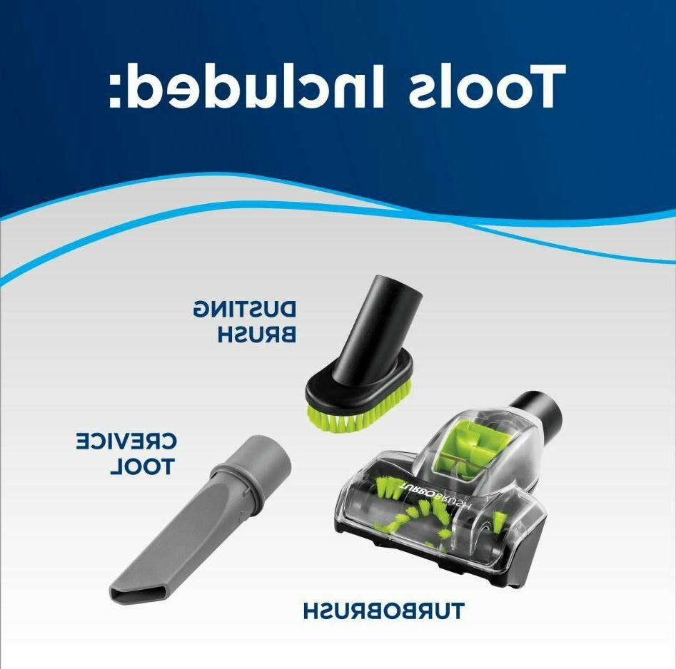 BISSELL Turbo Bagless Vacuum