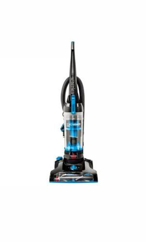powerforce helix bagless upright vacuum new version