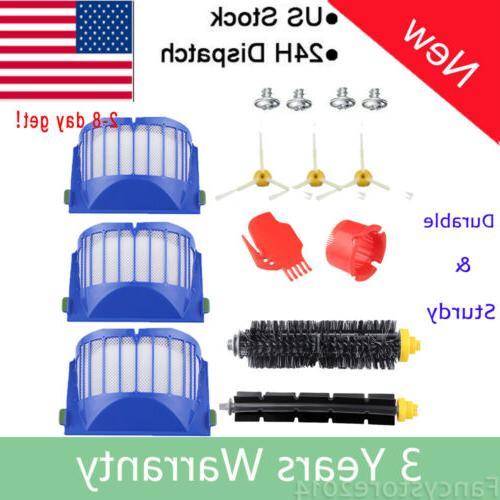 irobot rumba vacuum cleaner roomba 600 series