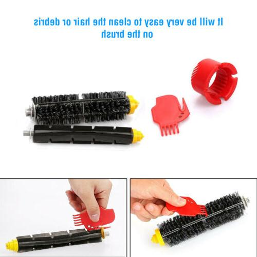 Irobot Rumba Cleaner Roomba Replacement Part Kit Filter