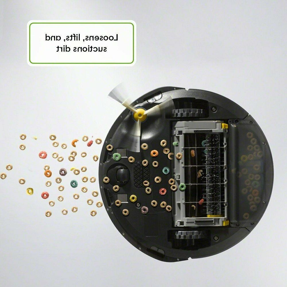 Replacement Parts iRobot Series Vacuum