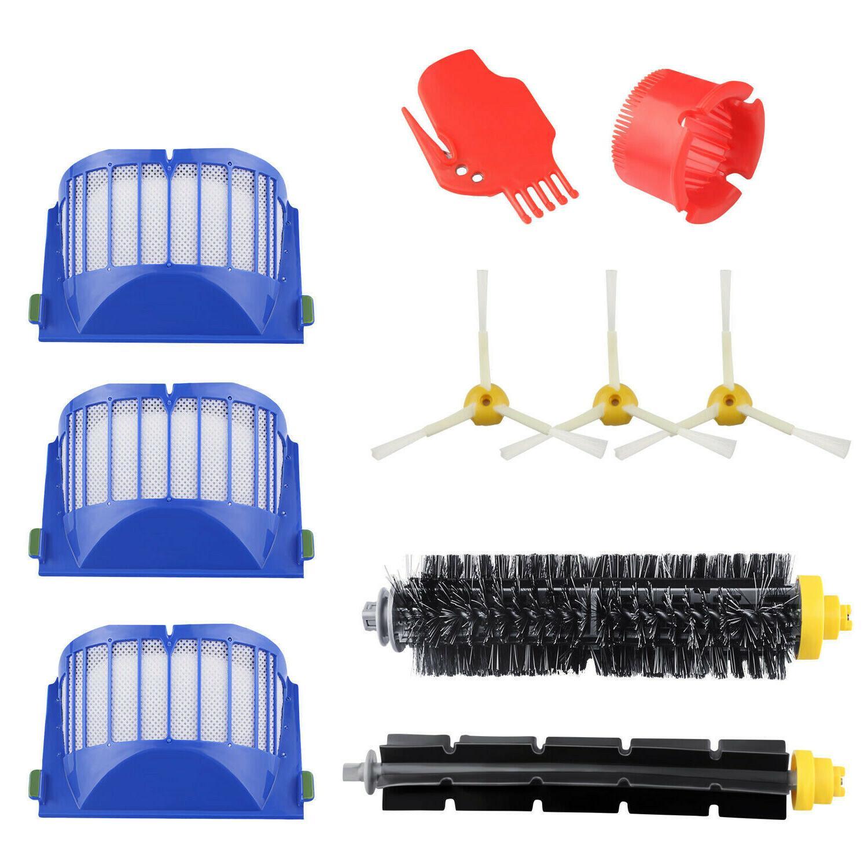 Replacement Parts Kit iRobot Roomba 600 Series Vacuum Cleaner
