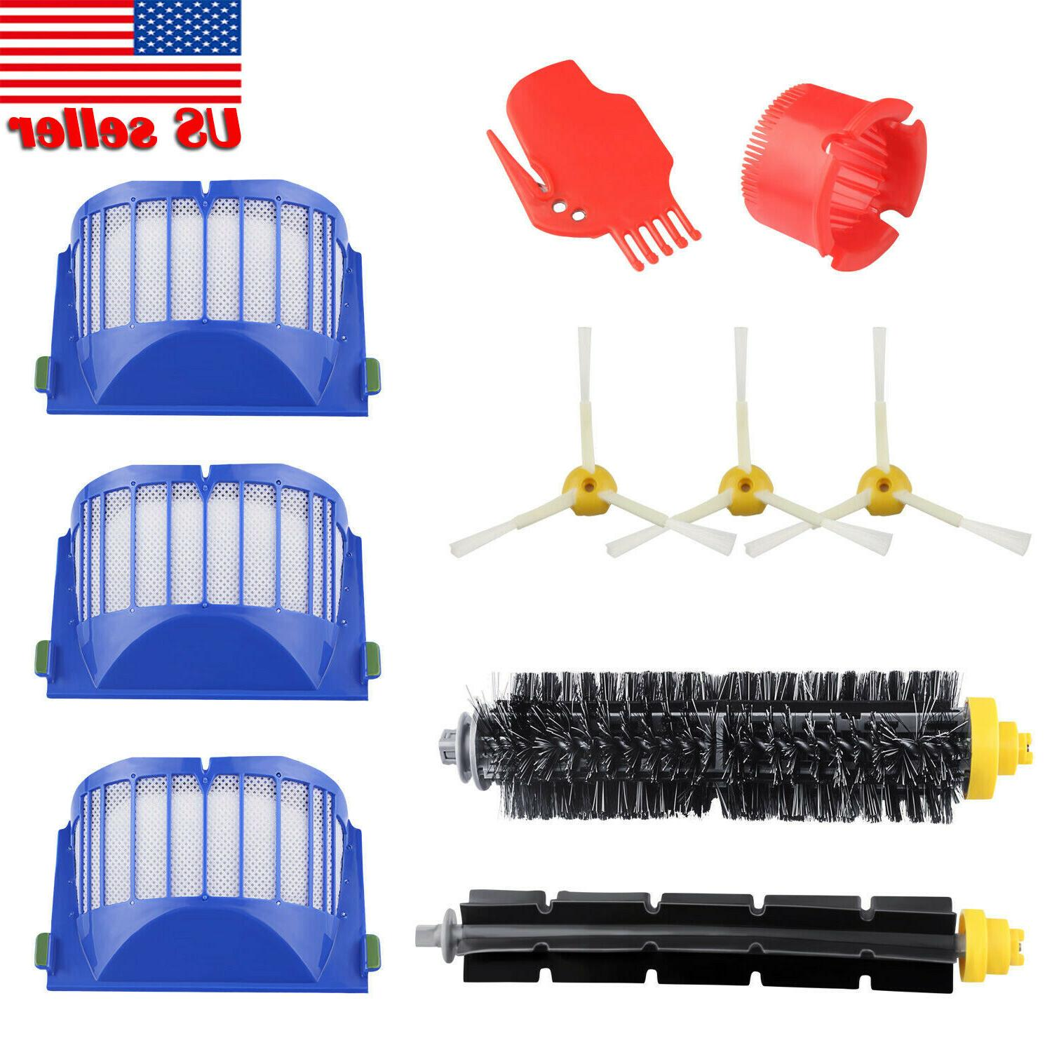 replacement parts kit for irobot roomba 600
