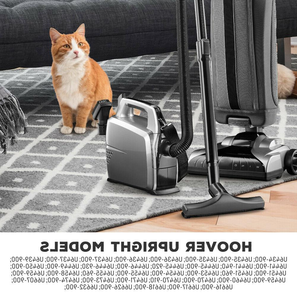 Upright Micro Filtration Vacuum for Z