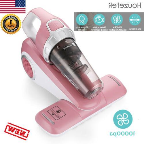 uv handheld anti dust mite vacuum cleaner