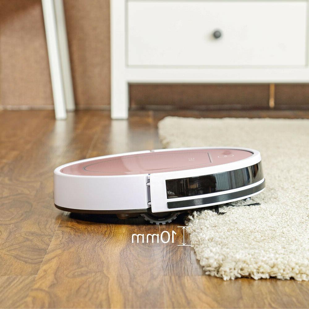 ILIFE Plus Robot Vacuum Cleaner