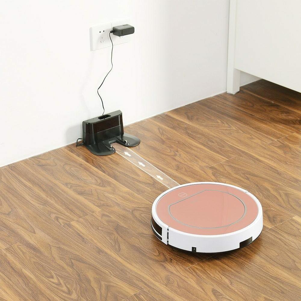 ILIFE Plus Vacuum