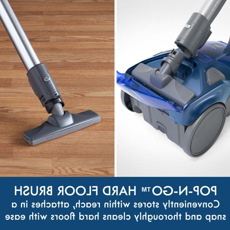 KENMORE Vacuum Cleaner Friendly Pop-N-Go Bagged w/