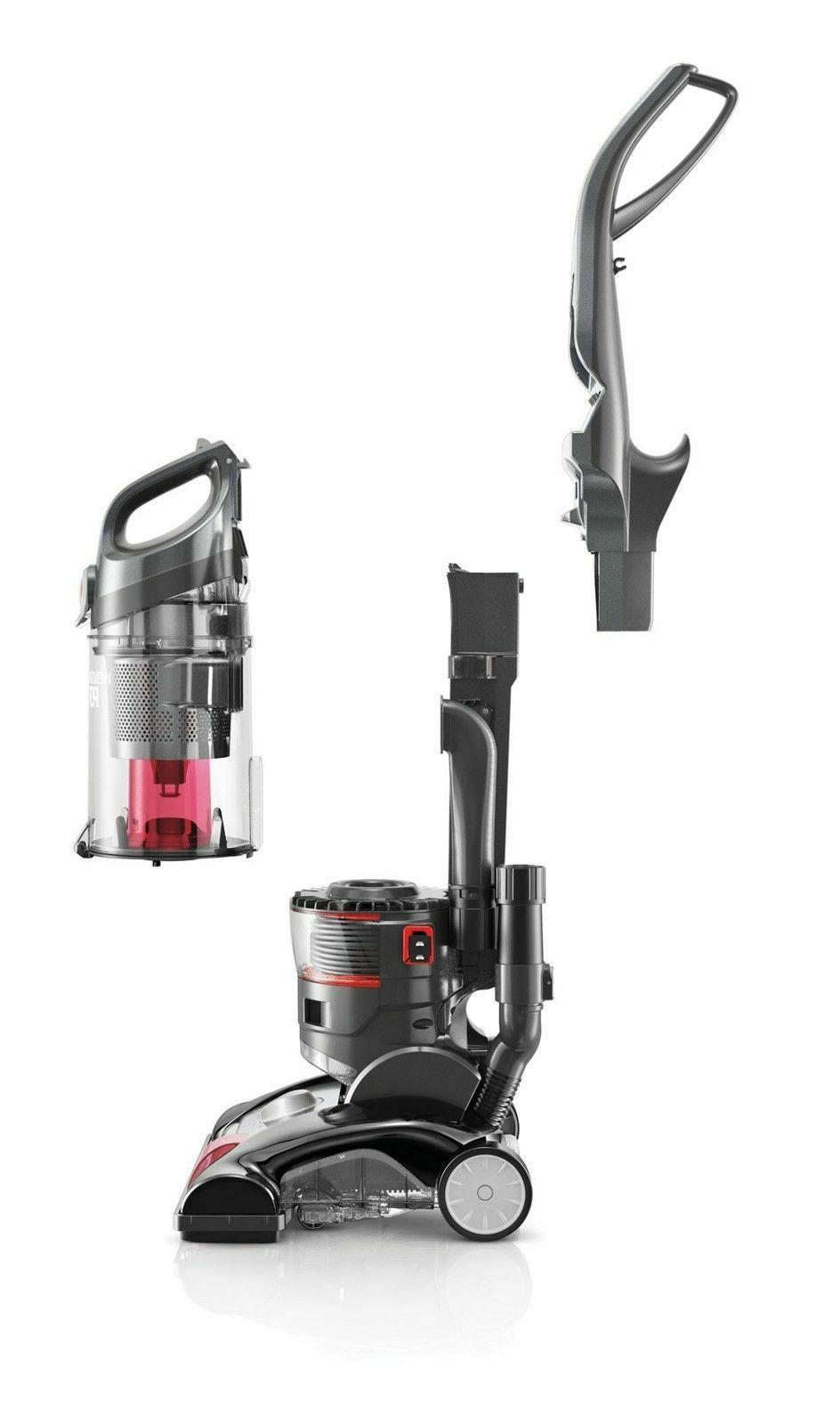 Hoover 3 Bagless UH70901RM