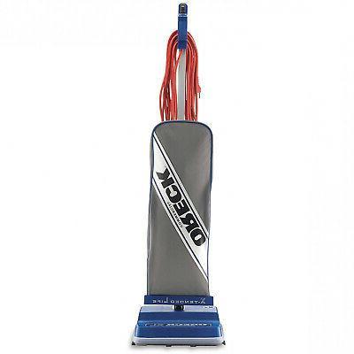 Oreck XL Commercial Lightweight Upright Multi-Floor Vacuum C