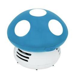 Mini Vacuum Cleaner - 6 Colors