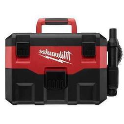NEW MILWAUKEE 0880-20 M18 18 VOLT CORDLESS WET DRY VACUUM CL