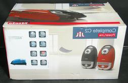 NEW Miele Complete C2 Hard Floor SFAE0 Canister Vacuum Clean