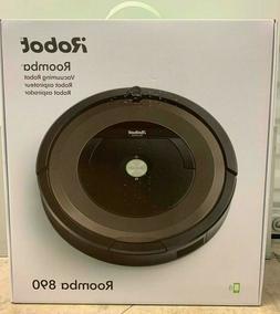 New iRobot Roomba 890 Wi-Fi Robot Vacuum Cleaner Wifi Smart