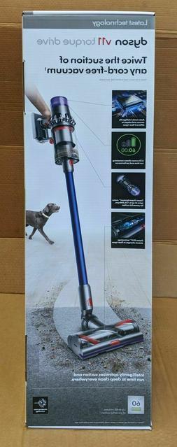 New Dyson V11 Torque Drive Cordless Vacuum | SV15 | Blue | N