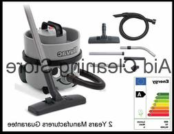 NEW 2019 HENRY HOOVER INDUSTRIAL NUVAC Commercial Vacuum Cle