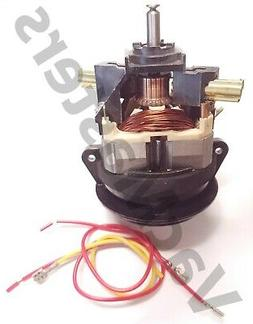Oreck XL21 Vacuum Cleaner Motor Assembly Part# 09-77038-02