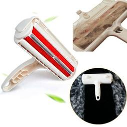 Pet Fur Cleaning Brush Cleaner for Clothes Rug Sofa Remover