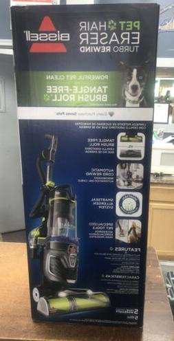 Bissell Pet Hair Eraser Turbo Rewind 27902 Vacuum Cleaner