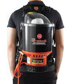 Low-Pile Vacuum Cleaner