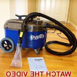 Carpet Cleaner, Shampooer, Spotter, lightweight and Portable