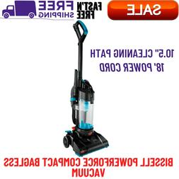 BISSELL PowerForce Compact Bagless, Upright Vacuum, Multi-Su