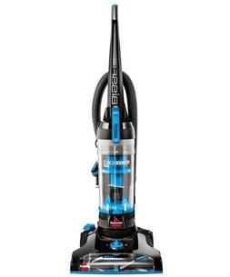 BISSELL Powerforce Helix Bagless Upright Carpet Vacuum Clean