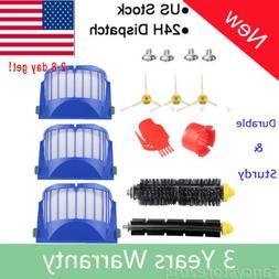 Irobot Rumba Vacuum Cleaner Roomba 600 Series Replacement Pa