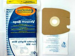 Eureka Part#60295C - Style MM Vacuum Bag Replacement for Eur