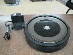 roomba 890 robot vacuum cleaner w dock