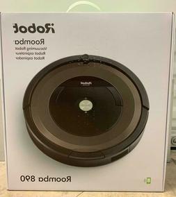 iRobot Roomba 890 Wi-Fi Robot Vacuum Cleaner Wifi Smart Clea