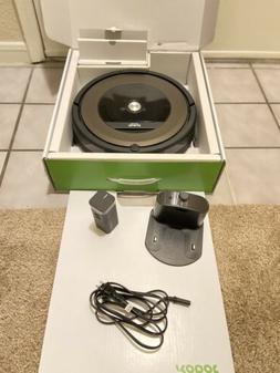roomba 890 wi fi robot vacuum cleaner