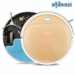 Smart Robot Vacuum Cleaner 2in1 for Home