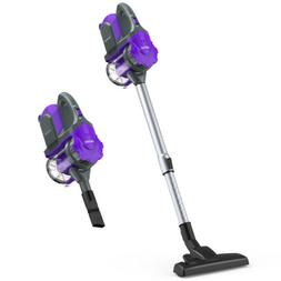 Cordless Vacuum Handheld Bagless Cleaner Carpet Floor Dust C