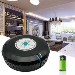 Smart Vacuum Cleaner Cordless Robot Sweeper Dust Hair Floor