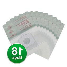 EnviroCare Type C Vacuum Bag for Kenmore Canister 20-50557