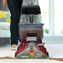 Hoover Upright Portable Shampooer Cleaner Washer for Rug Car